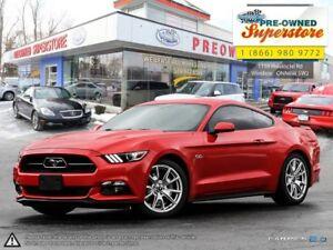 Ford Mustang Gt Th Anniversary Manual Nav