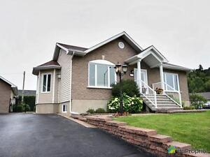 346 000$ - Bungalow à vendre à Chicoutimi Saguenay Saguenay-Lac-Saint-Jean image 2