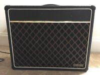 Vintage VOX Limited Lead 50 Guitar Amp