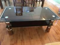 Brand new Coffee table!