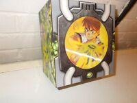 Ben 10 The complete series 12 disc dvd boxset