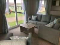 Brand New 2018 Model Sited Static Holiday Home, 8 Berth in West Wales Near Tenby