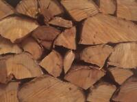 WANTED - firewood/logs
