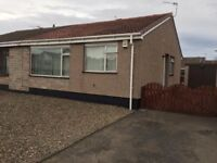 2 BEDROOM SEMI DETACHED HOUSE FOR RENT IN MONIFIETH, ANGUS