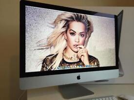 iMac 27 Inch 2012