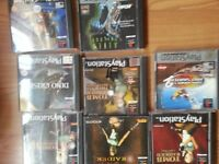 ps1 games all in pics