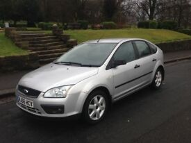 2006 ford focus 1.8tdci LOW MIlES