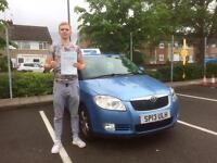 Driving Lessons - Instructor in Bristol Kingswood, Fishponds, Southmead etc