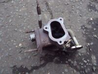 VAUXHALL CORSA COMBO 1.3 DIESEL PARTS