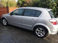 Vauxhall astra 1.6 petrol good condition good runner 6m mot service history and bills