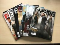 Empire magazines