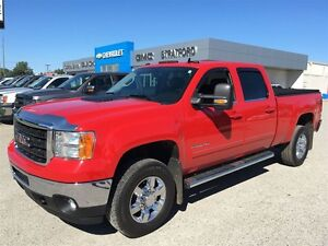 2011 GMC SIERRA 2500HD SLT Stratford Kitchener Area image 1
