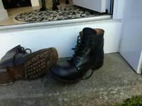 Good waterproof boots