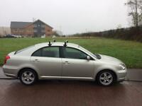 2004 TOYOTA AVENSIS 1.8 T3-X / MAY PX OR SWAP