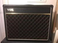 Vox Escort amp vintage late 70s