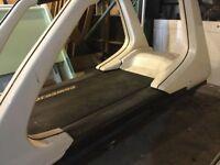 Powerjog and Nordicktrack Treadmills - Free - Spares or Repair