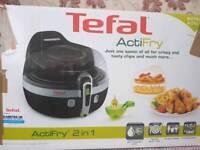 Tefal 2 in 1 Actifry