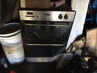 STOVES GAS DOUBLE OVEN & GRILL 900 GTF DO - NATURAL GAS
