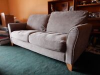 3 seater sofa couch settee !!!