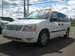 2006 Ford Freestar **98,000km!**