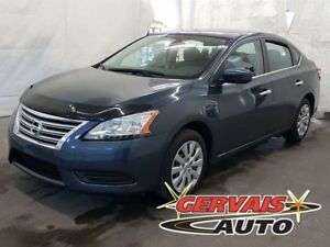 Nissan Sentra SV/X MAGS Bluetooth 2014