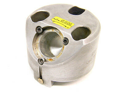 Used Sandvik Fine Boring Tool Aluminum Tenth Set Boring Head 391.38-066-042