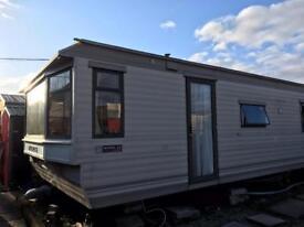Balmoral mobile home 36x12ft