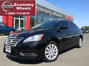 2013 Nissan Sentra 1.8 S Kawartha Lakes Peterborough Area image 1