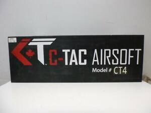 C-TAC CT4 Sportline Electric Airsoft Replica - We Buy and Sell Airsoft at Cash Pawn! - 117333 - AL44405