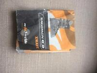 Salomon Ski Boots size 8 uk