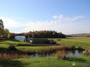 3 000 100$ - Fermette à vendre à L'Ange-Gardien-Outaouais Gatineau Ottawa / Gatineau Area image 2
