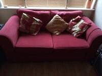 Sofa Bed 1800 x 900