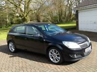 Vauxhall Astra 1.9cdti 16v 150bhp, Excellent condition for age