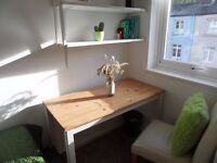 Jericho, single room in quiet family house, short walk to centre, £150 pw inclusive