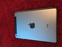 iPad Mini 2 32gb 3G/4G with Smart Cover