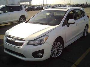 2014 Subaru Impreza 2.0i PREMIUM**5 SPEED**AWD**CERTIFIED