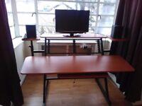 Studio Work Station /Desk