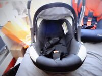 five baby car seats for sale all very good condition look