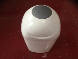 Tommee Tippee Sangenic, nappy bin very clean condition