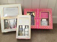 Baylis and Harding women's gift sets