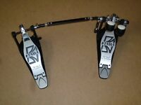 Tama IRON COBRA HP300TWB Twin (Double) Bass Drum pedal. Unmarked condition, looks as new. With case.
