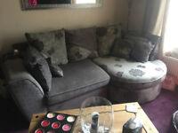 Large comfort small price, sofa 95ono