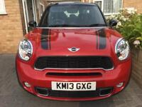 Mini Countryman Low Mileage 1 Owner