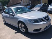 SAAB 9-3 TTID TURBO EDITION 1.9 DIESEL 170 BHP 2010 (60) FACELIFT NEW MOT HEA...