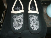 GUINESS SLIPPERS