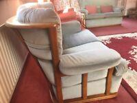 Ercol style Sofas