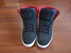 Adidas originals hi tops 9