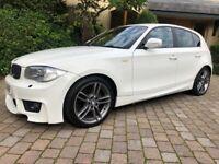 2011 BMW 116i M Perfromance Edition - audi a1 a3 mercedes vw golf gti gtd focus px