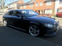 Audi A4 B8 2.0 TDi Automatic Gearbox *SPARES OR REPAIRS* not,a5,a6,a7,