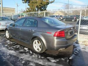 2004 Acura TL Cambridge Kitchener Area image 4